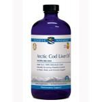 Arctic Cod Liver Oil™ orange