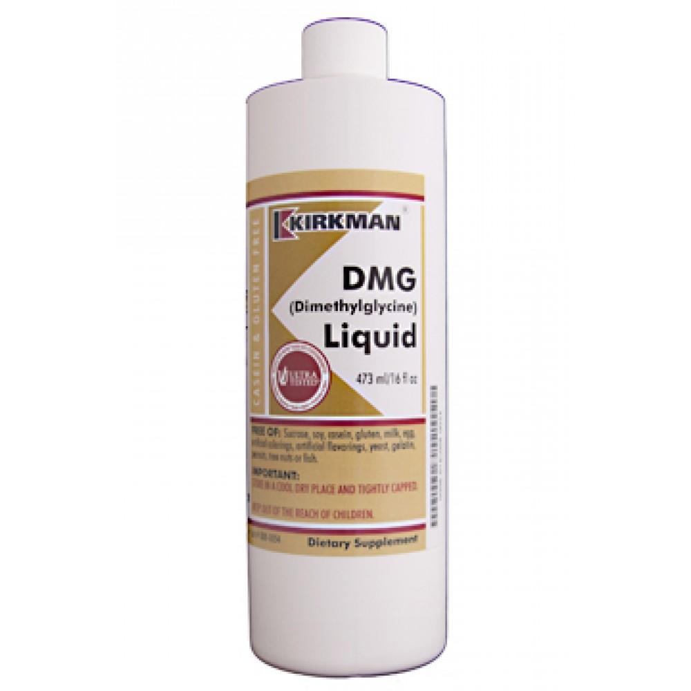 DMG (Dimethylglycine) Liquid 16oz